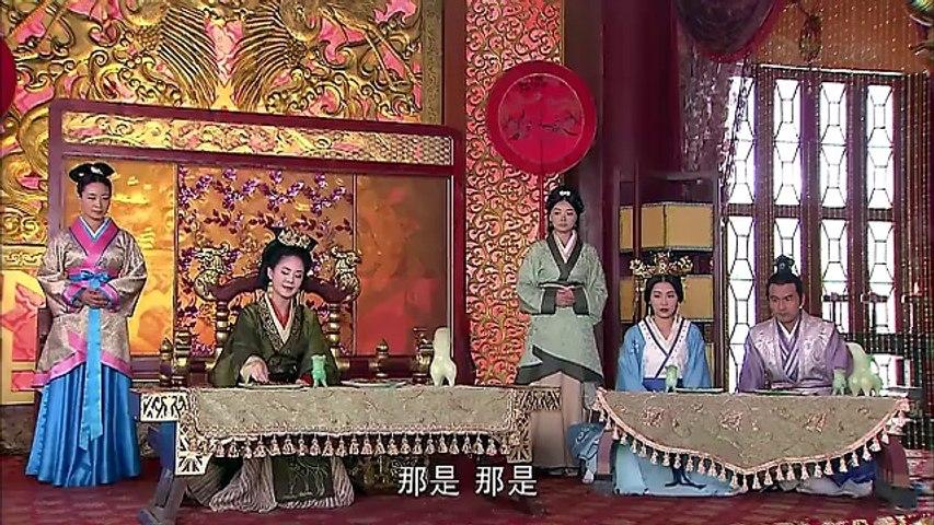卫子夫[未删减版] 第04集-刘彻外出思念子夫