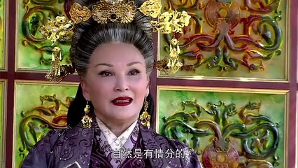 衛子夫 第5集 The Virtuous Queen of Han Ep5