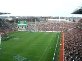 France Irlande 2007 Hymne Irlandais