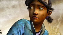 "CGR Trailers - THE WALKING DEAD: SEASON TWO Episode 5 ""No Going Back"" Trailer"