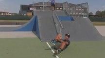 Astuces Skater Vs Slide - Planche à roulettes Epic Fail