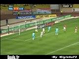 Monaco - Le Mans 0-1 Matsui