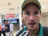 Les réactions des joueurs après Karabükspor-ASSE (1-0)