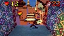 Crash Bandicoot 3 : Warped - Niveau 7 : Hang'em High