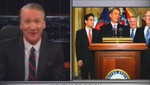 Bill Maher Rips Republicans for 'Cheating' in Order to Win Elections