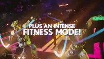 E3 2014 Game Trailers - Dance Central Spotlight - Official Gameplay Trailer (HD 1080p) Microsoft Xbox One [X1]