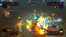 PS4 Games - Diablo III  Reaper of Souls - Spawning Ultimate Evil (Sony PlayStation 4) HD 1080p