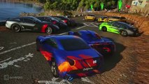 PS4 Games - DRIVECLUB - Official Gamescom Trailer (2014) Sony PlayStation 4 HD 1080p