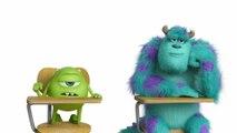 Bande-annonce : Monstres Academy - Teaser Moi, Moi ! VF