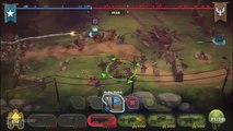 PS4 Games - GUNS UP! - Official Gameplay Footage for Sony PlayStation 4 HD 1080p