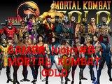 Gamer Night #8 - Mortal Kombat Gold