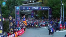 English Live - UTMB Ultra-Trail du Mont-Blanc 2018