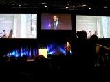 Conférence Nokia 3GSM Barcelone