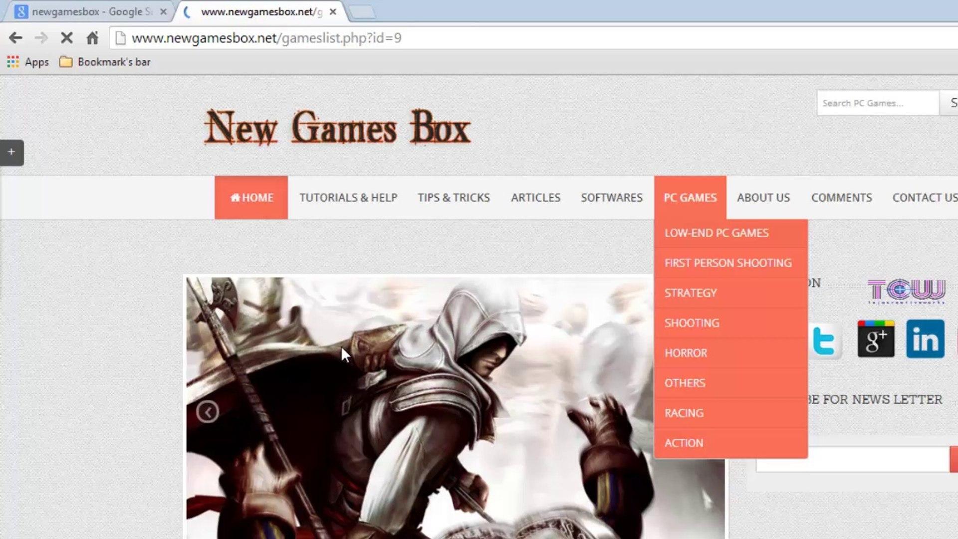 Speed up mega downloading & uploading (mega co nz) newgamesbox net