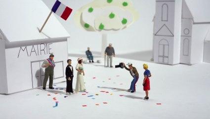 La commune - Les Clés de la République
