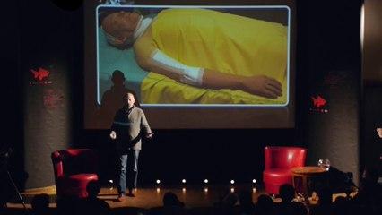 Laurent Lantieri - Une chirurgie pour un nouveau visage