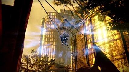 Destiny : bande-annonce officielle du gameplay de Destiny