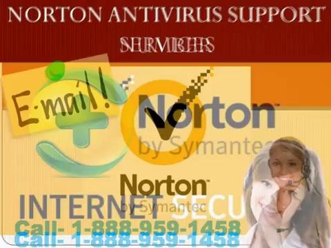 1-888-959-1458  Norton antivirus Tech Support