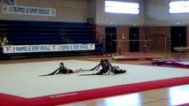 Fete du club 2014 - Gymnique Club de trappes
