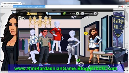 How to Get Kim kardashian Hollywood App Hack Unlimited Stars Cash 99999 Free iOS Android