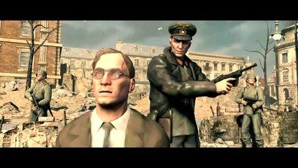 Sniper Elite: La Bataille De Stalingros #3