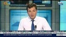 Conférence de presse de Janet Yellen: la Fed attendue sur la hausse des taux directeurs: Yannick Lopez, dans Intégrale Bourse – 18/08