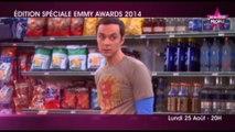 Emmy Awards 2014 : vivez la cérémonie avec Non Stop People