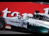 F1 - Grand Prix de Grande-Bretagne - Débriefing - Partie 1 - Saison 2014 - F1i TV
