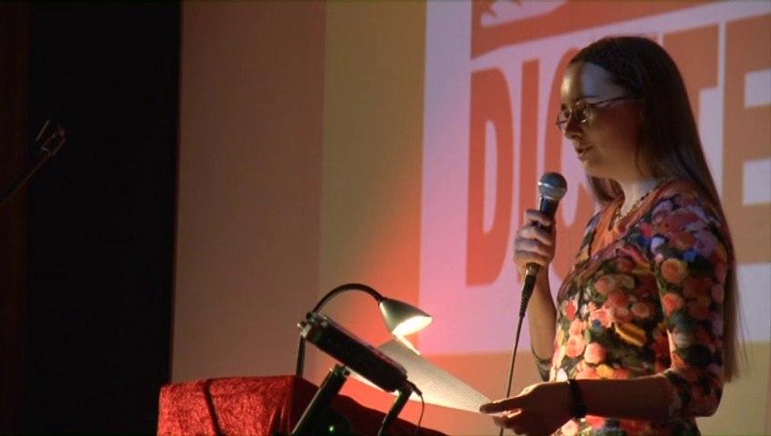 Landesinstitut für Pädagogik und Medien (LPM) Saarland: Dichterdschungel Poetry Slam