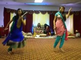 Karachi Wedding Desi Girls Dance     Maaro Dholna       HD