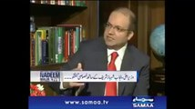 Mobeen Mirza - Mobeen Mirza shared Malik Mujahid's video.