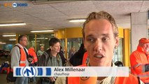 FNV: chauffeurs worden onderbetaald en uitgebuit door IKEA - RTV Noord
