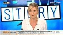 BFM Story: Jean-Luc Mélenchon quitte la direction du Parti de gauche – 22/08