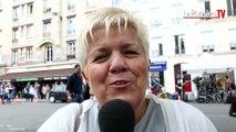 """70 ans du Parisien. Mimi Mathy : """"J'aime beaucoup ce journal"""""""