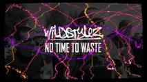 Wildstylez - No Time To Waste (Defqon.1 Anthem 2010) HQ