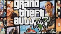 Télécharger Gratuit GTA 5 sur PC - Grand Theft Auto V Installateur de jeu complet [PC]