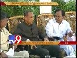 Governor Narasimhan meets Delhi bigwigs over AP-TS issues