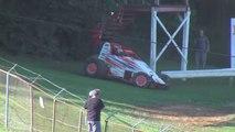 Indiana Sprint Week - SPEED SPORT Magazine Episode 5 Part 1 - MAVTV - Racing