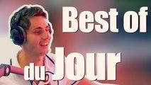 Best of vidéo Guillaume Radio 2.0 sur NRJ du 22/08/2014