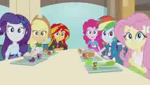 Mlp Equestria Girls - Rainbow Rocks -  Battle of the Bands (The Dazzlings)