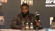 UFC Fight Night 48 Post-fight Press Conference