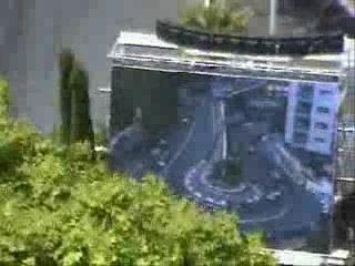 Grand prix Monaco 2005