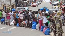 Ivory Coast Closes Borders With Ebola-hit Neighbours
