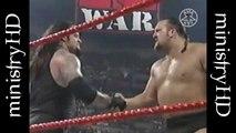 "The Undertaker 7th Titantron - 1st ""Unholy Alliance""   Custom Remake [v2] (ministry4life)"