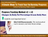 The Truth About Burning Fat - Fat Burning Tips - Part 2