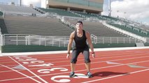Squat Jumps for Muscle & Fitness _ Exercise & Fitness Tips