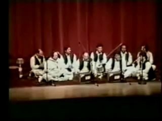Man Kunto Maula Ali Maula Mola Ali Mola - Nazir Ejaz Faridi