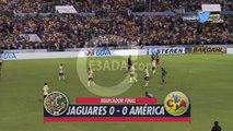 Jaguares De Chiapas0-0Club America بتاريخ 24/08/2014 - 03:00