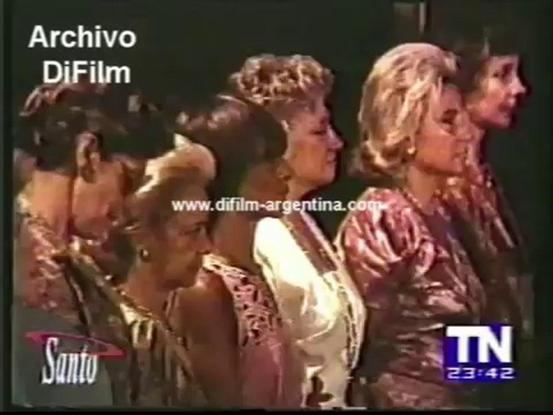 El Programa de Santo - La Historia Argentina (1976-1983)