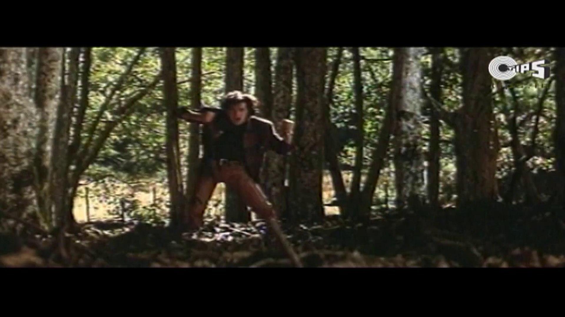 Mushkil Bada Yeh Pyar Hai - Gupt - Bobby Deol & Manisha Koirala - Full Song - YouTube